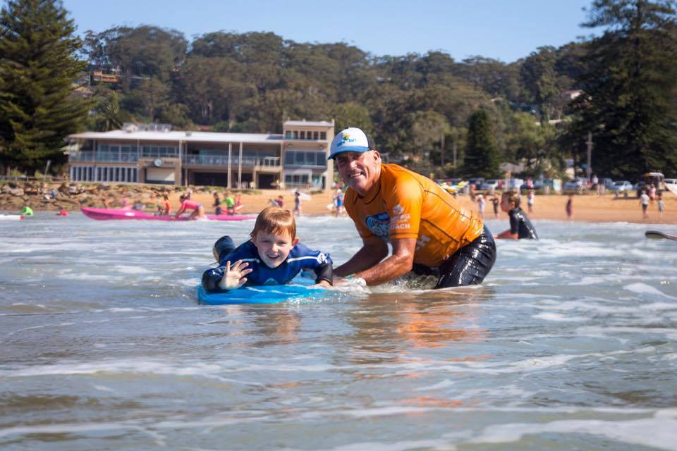 Avoca And Terrigal Learn to surf - Home | Facebook