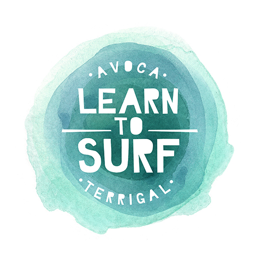 Avoca Learn To Surf